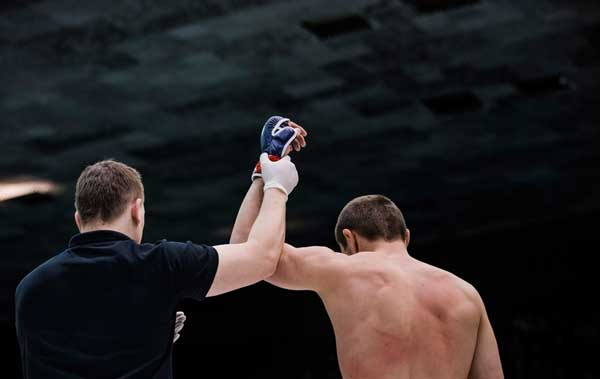 What is Fight Camp Hypnosis and How does it work?