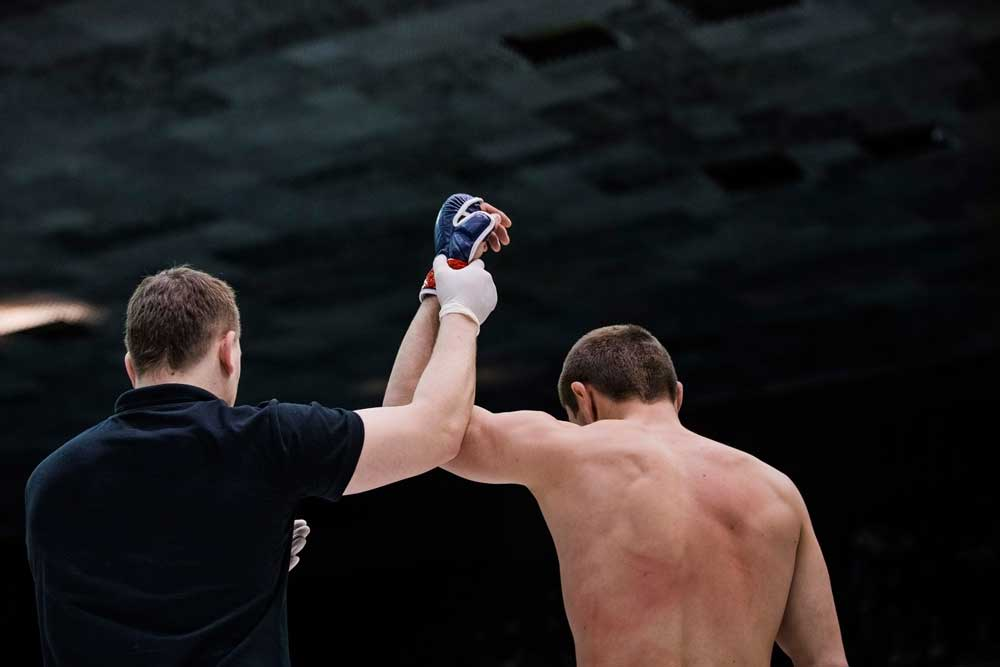What is Fight Camp Hypnosis and How does it work? | www